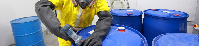 Gestion de l'hygiène et de la sécurité au niveau du travailleur