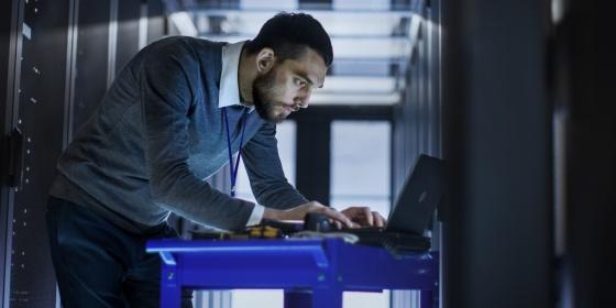 Software Risks Health Safety at Work: System Management
