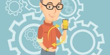 Software gezondheid veiligheid voor werknemers: Interface mogelijkheden