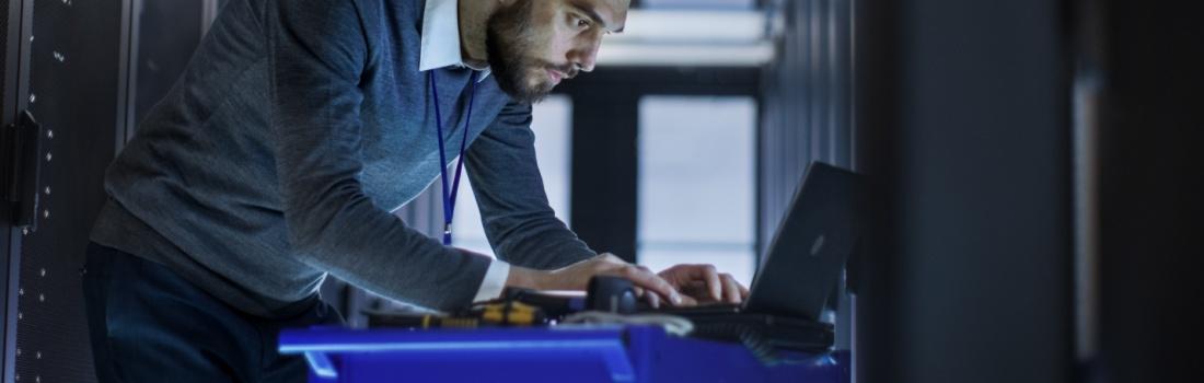 Software gezondheid veiligheid voor werknemers: Systeembeheer